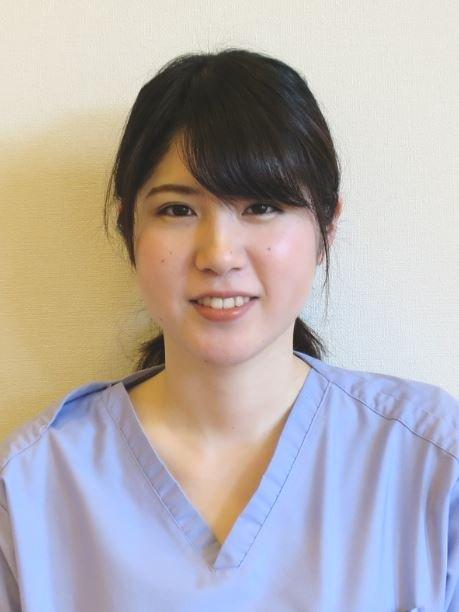 20190401(栄養管理部)永山 智佳子 管理栄養士