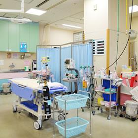 宮城県立こども病院
